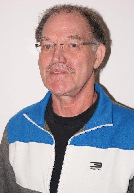 Paul Knuvers