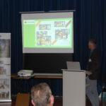 Marcel van Bodegraven vertelt over tiny houses.