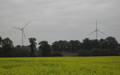 Bijeenkomst over windenergie op 21 september 2019
